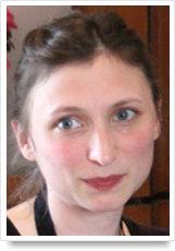 Hannah Kirkham (Headshot)
