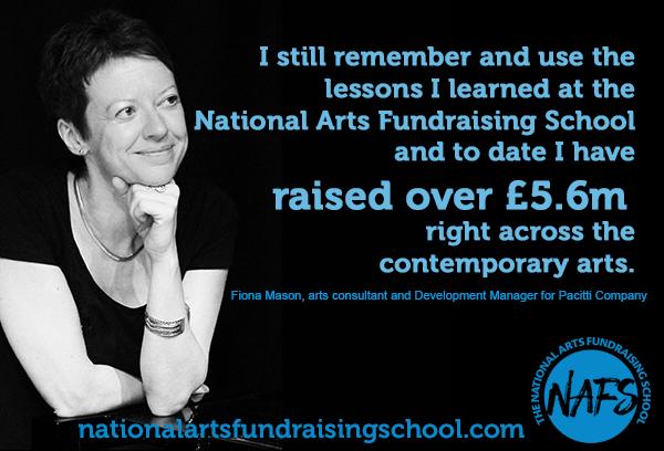 Fiona Mason quote