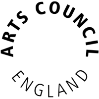 Arts Council England (logo)