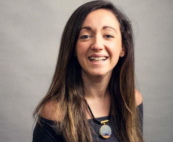 Dana Segal (Headshot)
