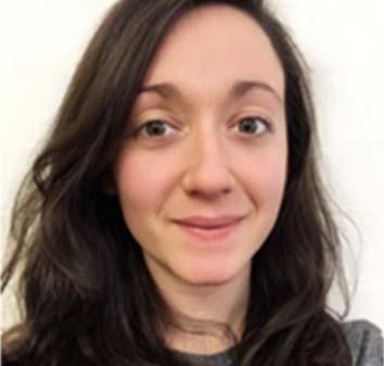 Dana Segal headshot