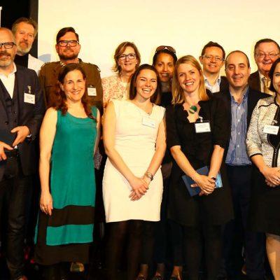 Emcees Winners 2017