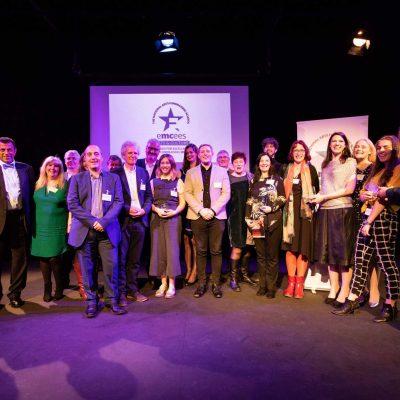 Emcees Winners 2018