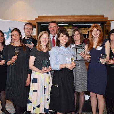2016 Emcees Winners
