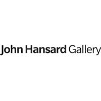 John Hansard Gallery (logo)