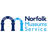 Norfolk Museums Service (logo)