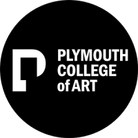 Plymouth College of Art (logo)