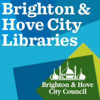 Brighton & Hove City Libraries (logo)
