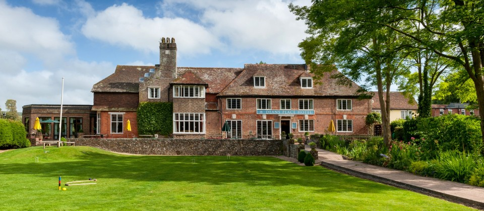 Dean's Place Hotel, Sussex