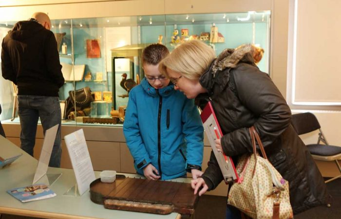 Epping Forest District Museum