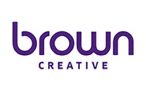 Brown Creative Logo