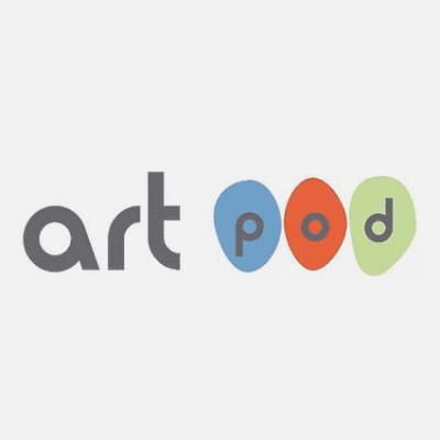 ArtPod Logo