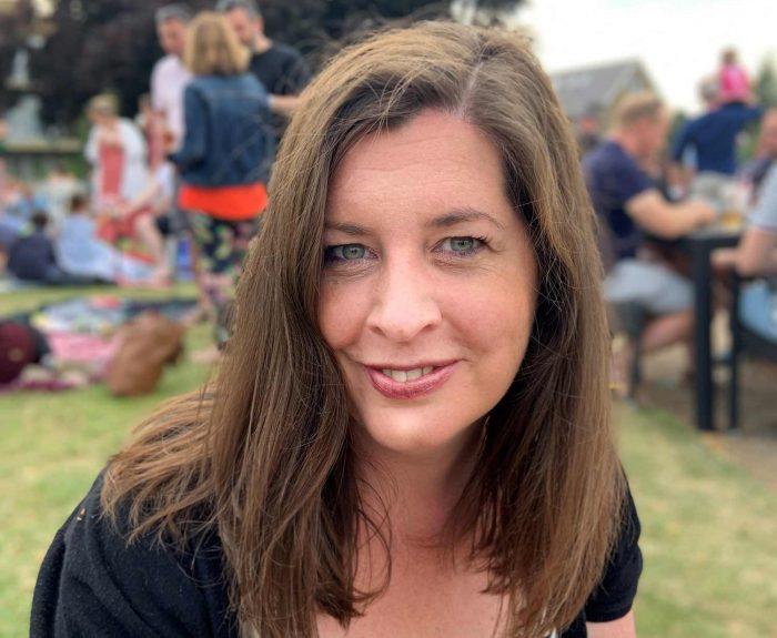 Marina Jones (Team Member)